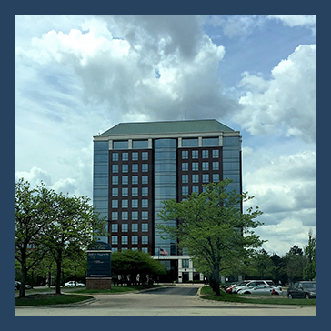 SRS Headquarters