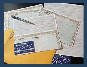 SRS offers repossession services, vehicle remarketing and title management services.