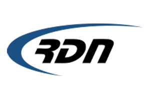 Image of RDN logo. SRS offers repossession services, vehicle remarketing and title management services.