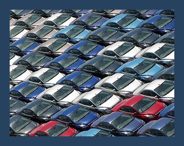 Vehicle Remarketing